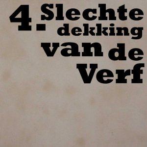 4.Slechte-dekking-van-de-verf
