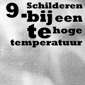 9.Schilderen-bij-een-te-hoge-temperatuur